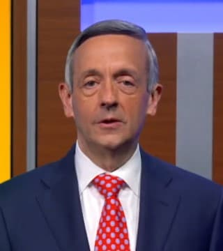 Robert Jeffress - How Can I Know God Is Good With All The Suffering In The World?