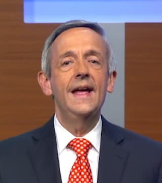 Robert Jeffress - How Can I Know There Is A God?