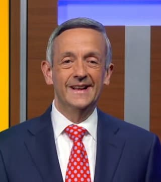 Robert Jeffress - How Do I Know Christianity Is The Right Religion?