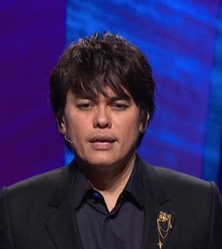 #430 Joseph Prince - Turn Your Failures Into Blessings