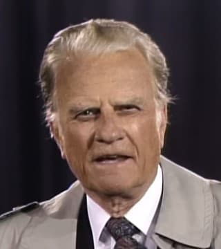 Billy Graham - The Power of Forgiveness