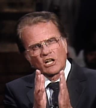 Billy Graham - The Real Meaning of the Cross
