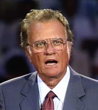 Billy Graham - The Second Coming of Christ