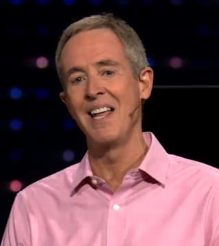 Andy Stanley - What Love Requires of Parenting?