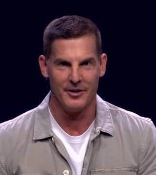 Craig Groeschel - Can You Trust God?