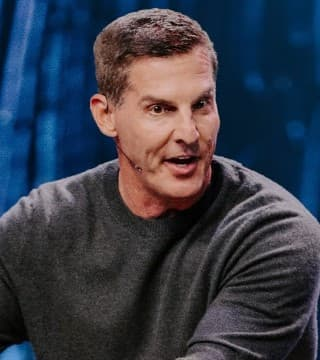 Craig Groeschel - Under the Influence (In God We Trust)