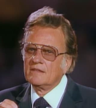 Billy Graham - The University of Life