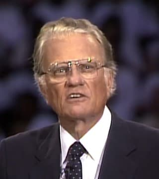 Billy Graham - Time to Come Home