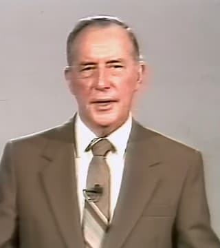 Derek Prince - Overcoming Evil Is A Lifestyle