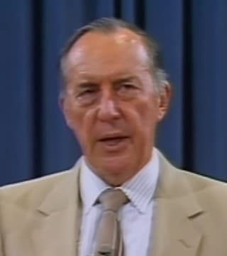 Derek Prince - Prayer To Break Curses Over My Life