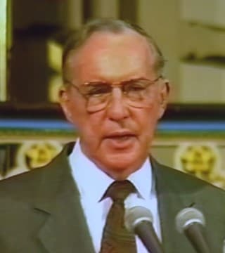 Derek Prince - Purchase Your Salvation With Endurance