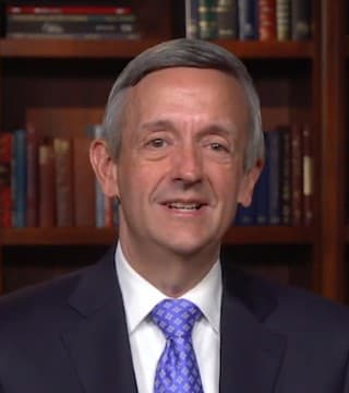 Robert Jeffress - Enjoy Your Intermission
