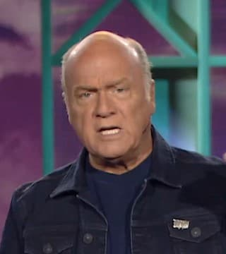Greg Laurie - The Gospel For Busy People