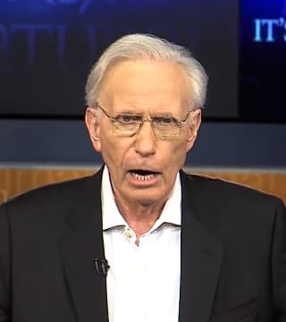 Sid Roth - I Was Facing 99 Years in Prison, But God Set Me Free