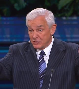 David Jeremiah - A Martyr For His Faith