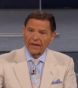 Kenneth Copeland - The Chesed Covenant of Healing