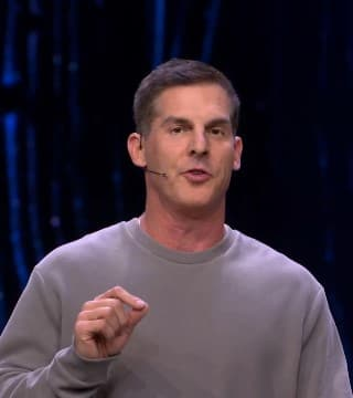 Craig Groeschel - The Good News No One Is Reporting