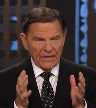 Kenneth Copeland - A Covenant Combines Two Into One