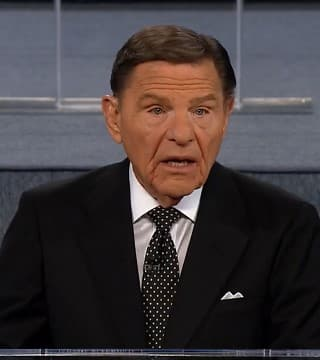 Kenneth Copeland - How to Release Your Covenant Authority