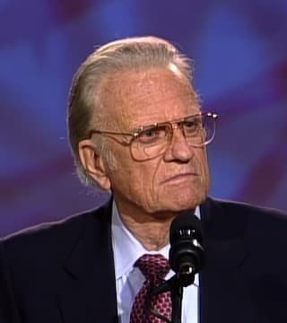 Billy Graham - Unchanging Love