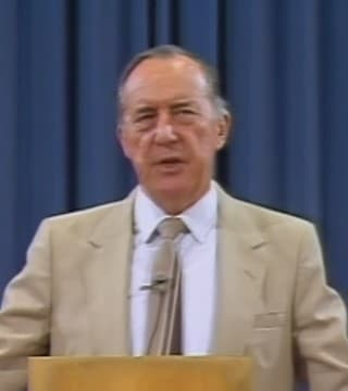 Derek Prince - Release From The Curse