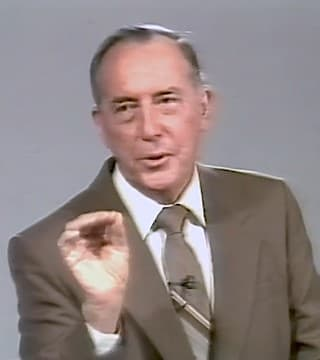 Derek Prince - Satan's Main Influence On Us