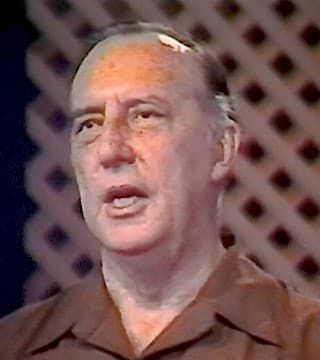 Derek Prince - Satan's Objections to Speaking in Tongues