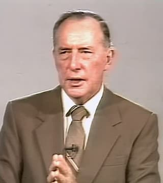 Derek Prince - Satan's Primary Attack On The Church