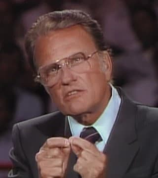 Billy Graham - Whose Fool Are You?