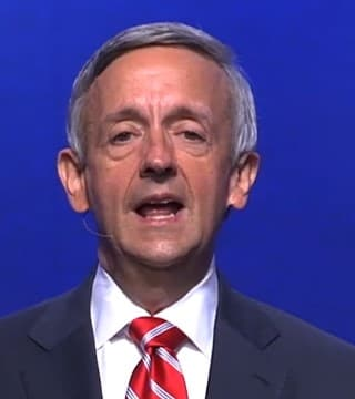 Robert Jeffress - The Coming Kingdom