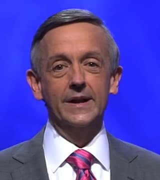 Robert Jeffress - The Old Way Was One Way