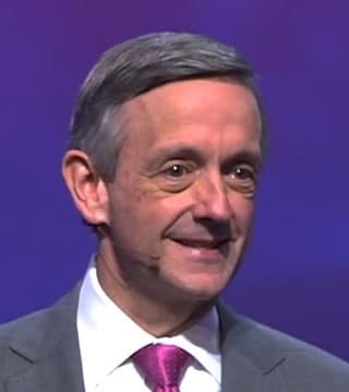 Robert Jeffress - Why Money Matters?