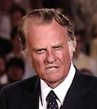 Billy Graham - A Cure for Heart Trouble