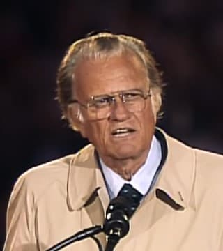 Billy Graham - How to Live Forever