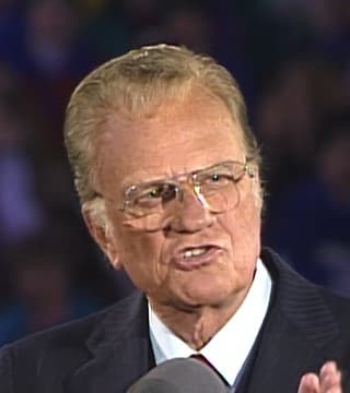 Billy Graham - When God Gets Your Attention