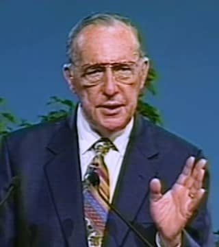 Derek Prince - The Authority and Power Of God's Word