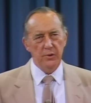 Derek Prince - The 7 Main Blessings and Curses In The Bible