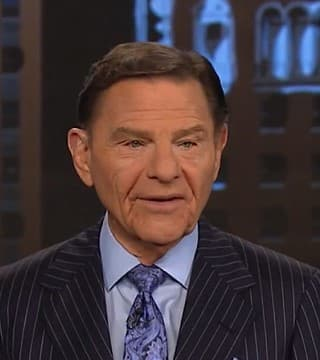 Kenneth Copeland - Healing Is Working Right Now