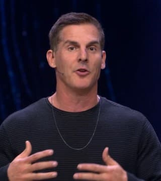 Craig Groeschel - When Christians Get It Wrong