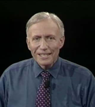 Sid Roth - My Psychic Powers Were No Match for Jesus