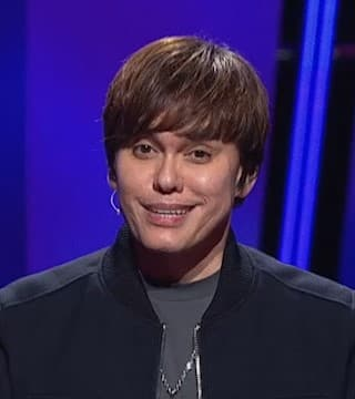 Joseph Prince - Activate The Gifts Of The Spirit