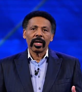 Tony Evans - Kingdom Citizenship