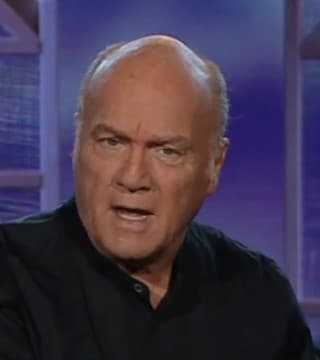 Greg Laurie - A New Kind of Family