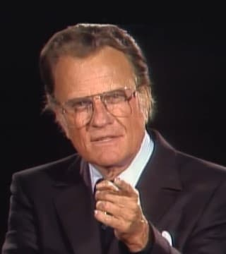 Billy Graham - Why I Am An Optimist?
