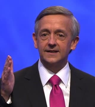 Robert Jeffress - Christianity's Most Offensive Belief
