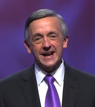 Robert Jeffress - The World's Most Famous Jew Who Found Jesus