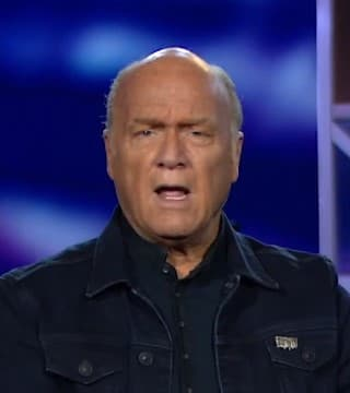 Greg Laurie - The Golden Key To Spiritual Growth