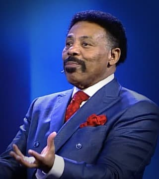 Tony Evans - The Protection of Prayer
