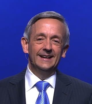 Robert Jeffress - The King Is Coming