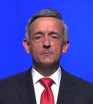 Robert Jeffress - God's Terrible, Swift Sword